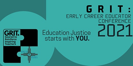 GRIT: Early Career Educator Conference tickets