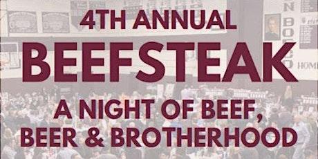 DBP 4th Annual Beefsteak-Faculty/Staff tickets