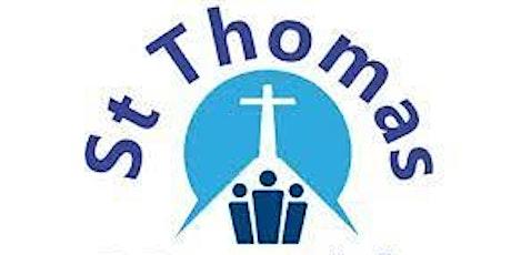 St Thomas Church, Autumn Market Fair tickets