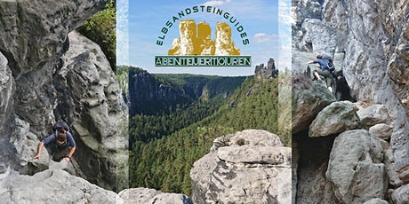 Abenteuertour Basteigebiet tickets