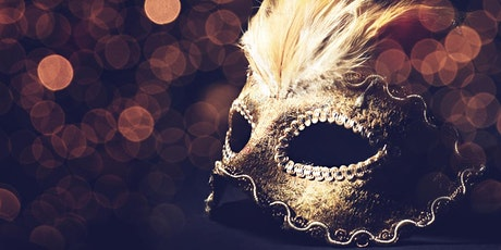 Murder at the Masquerade:  Dinner Theater and Murder Mystery tickets