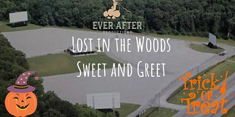 Lost in the Woods Sweet and Greet tickets