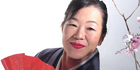 Kuniko Yamamoto ~ Folktales & Personal Tales - Rooting Osaka tickets