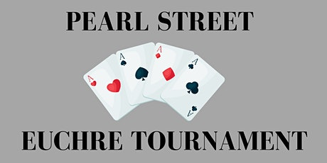 Pearl Street Euchre Tuesday Tournaments tickets
