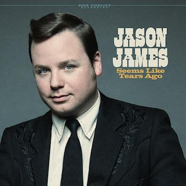 Jason James LIVE @ Bob's Off The Square image
