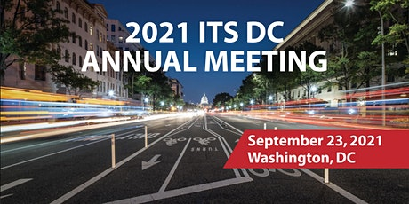 2021 ITS DC Annual Meeting tickets