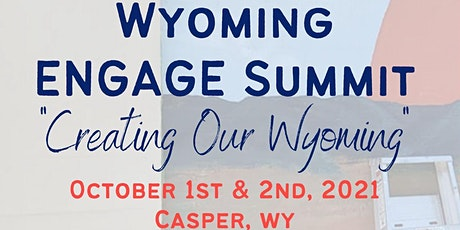 ENGAGE Summit 2021 tickets