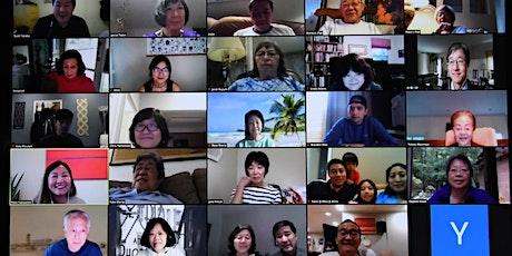 2nd Virtual/On-line JACL DC Keiro Kai & Family Day tickets