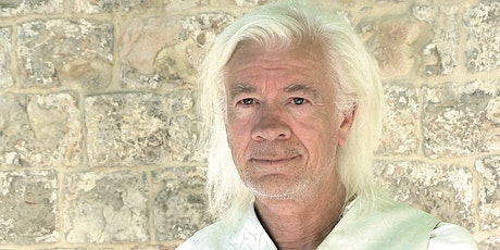 The Healing Consciousness with Lars Muhl tickets