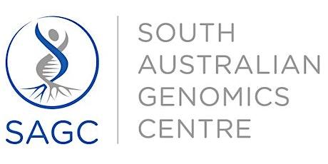 SAGC 2021 Workshop Series: Epigenomics Analysis tickets