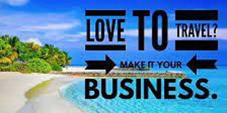 HOW TO BECOME A HOME-BASED TRAVEL AGENT tickets