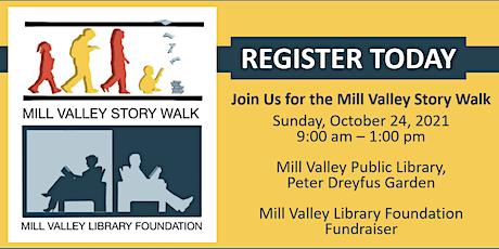 Mill Valley Story Walk tickets