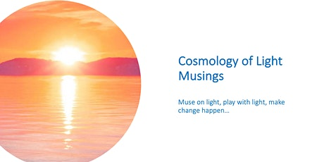 Fourfold Emergence in a Cosmology of Light (Part I) tickets