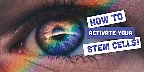 Stem Cell Success Seminar tickets