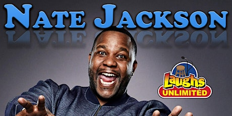 NATE JACKSON - Special Event tickets