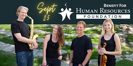 Pete Muller & The Kindred Souls | Benefit Concert for HRF tickets