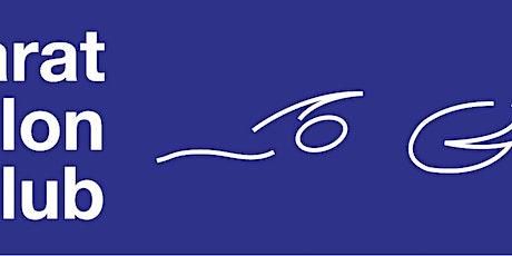 Race 3 - Club Championship Lake Esmond Triathlon Series tickets