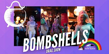 Bombshells Drag Show at The Cauldron NYC tickets