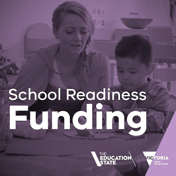 A Deep Dive into School Readiness Funding planning - SRF Moreland Area image