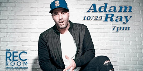 Adam Ray (Special Event) tickets