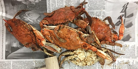 Lions Crab Feast & Bake Sale tickets