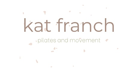Tuesday Evening Pilates at the Beach tickets
