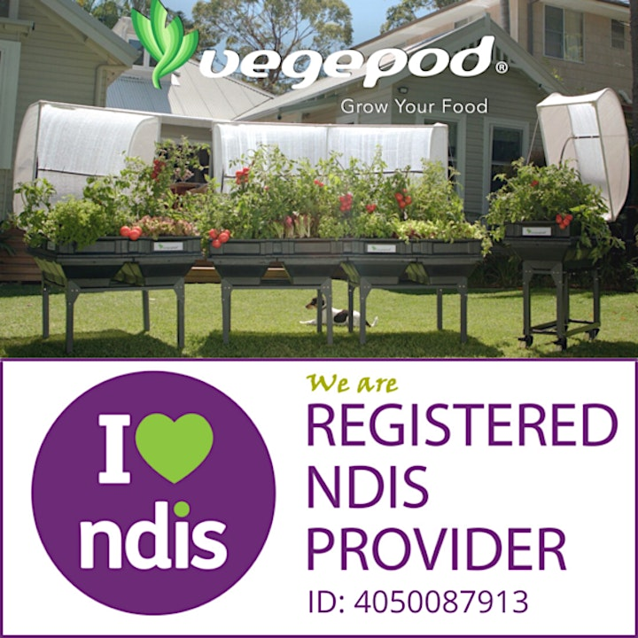 NDIS Allied Health Providers, Support Coordinators & Plan Managers Connect image