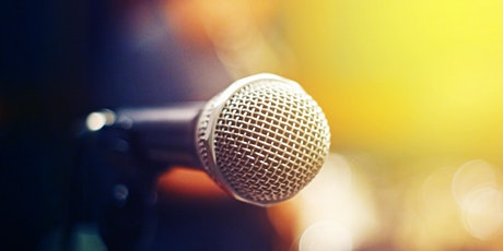 How to overcome the fear of public speaking tickets