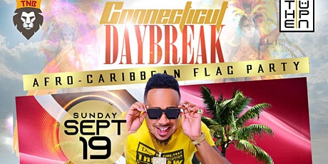 CTDaybreak Season 7 -  Afro-Caribbean Flag Party ft. Hot 97's DJ YOUNG CHOW tickets