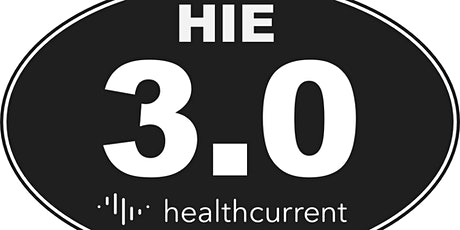 HIE 3.0 Migration Training - Sept. 22 tickets
