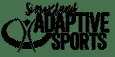 Siouxland Adaptive Sports Clinic tickets