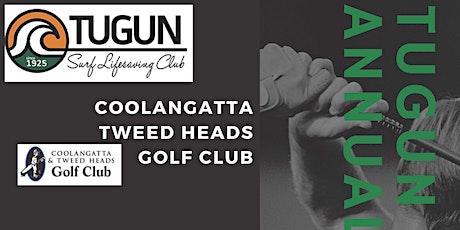 Tugun SLSC Golf Day tickets