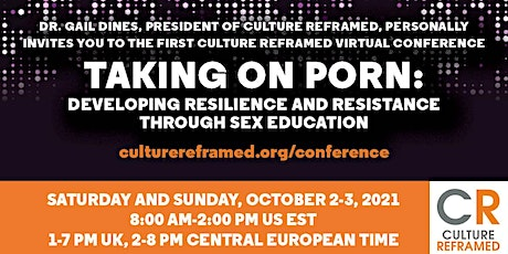 Taking on Porn: Developing Resilience and Resistance Through Sex Education tickets