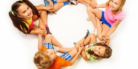Reiki Kids Workshop tickets