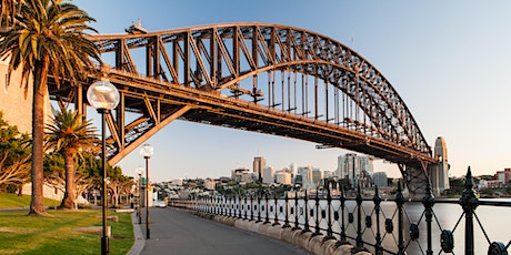 Study Abroad at the University of Sydney - Info Session tickets