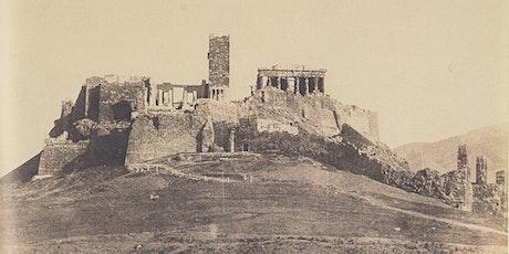 Monuments of the Athenian Acropolis in the Modern Greek State ,1821-1921 biglietti
