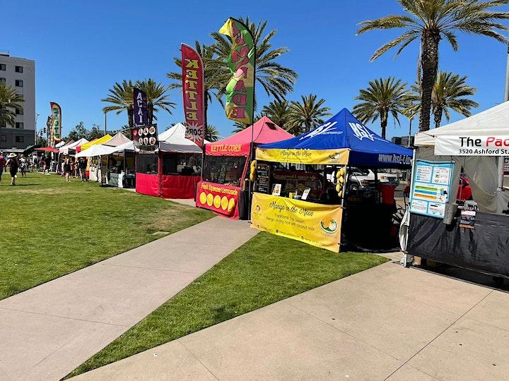 Lane Field Park Market & Live Music image
