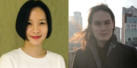 Other Art Worlds Completely: Freya Chou and Alexander Lau in Conversation tickets
