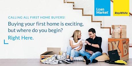 Christchurch First Home Buyers Evening tickets