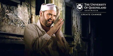 Opera at UQ: Puccini's 'Gianni Schicchi' - Sunday 19 September 2021 tickets