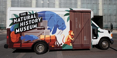 Heritage of the Future, Not the Past: The Natural History Museum tickets