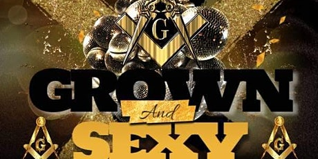 The Grown & Sexy Day Party tickets