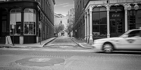 Hunt's Photo Walk: Downtown Portland in the Evening tickets