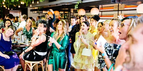 Melbourne Cup Party tickets