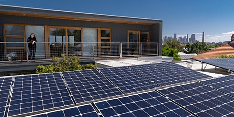 Mythbusting the All-Electric Home tickets