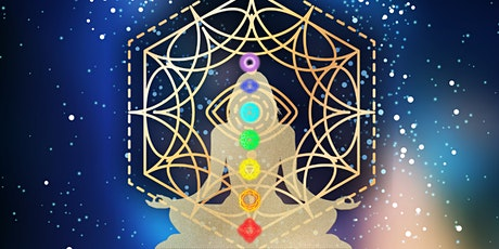 Full Moon Enchanted Meditation with Sound, Fire & Reiki-CROWN-963 MG HERTZ tickets