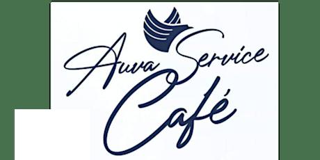 02/10 10u. - Service Café tickets