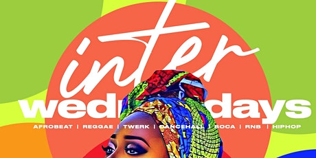 International Wednesdays at Cru Lounge - RSVP NOW! FREE ENTRY & MORE tickets