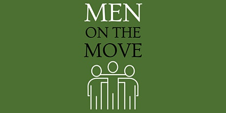 MEN ON THE MOVE - Coffee and Movie (part 2) tickets