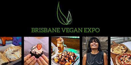 Brisbane Vegan Expo - 17 and 18 September 2022 tickets
